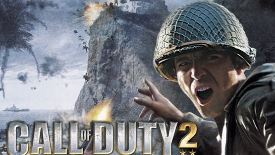 Call of Duty 2 V1.3 Repack Mr DJ