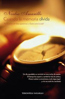 Cuando la memoria olvida – Noelia Amarillo