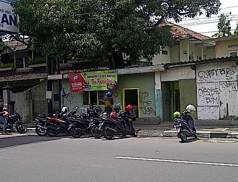 4 Nasi Pecel Terlezat Di Yogyakarta Salad Sayur Jawa Irfan Ro