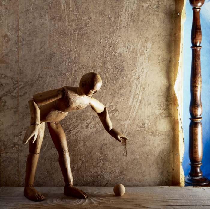 "Фото картины в стиле ""Леонардо да Винчи"". Raffaello Benedetti Bra (фотограф)"