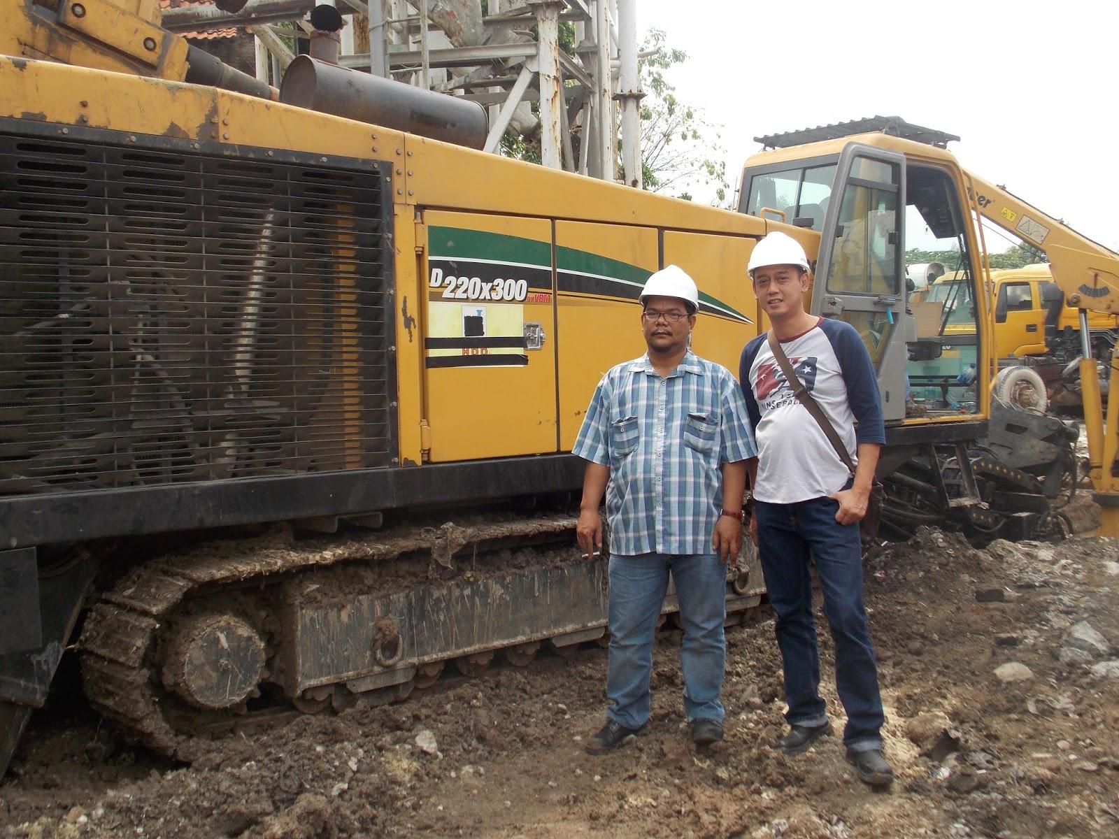 MUARA KARANG GAS PIPELINE PROJECT: Natural Gas Pipeline
