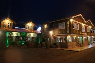 Restaurante de Dodo