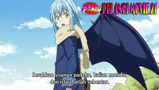 Tensei-Shitara-Slime-Datta-Ken-Episode-19-Subtitle-Indonesia