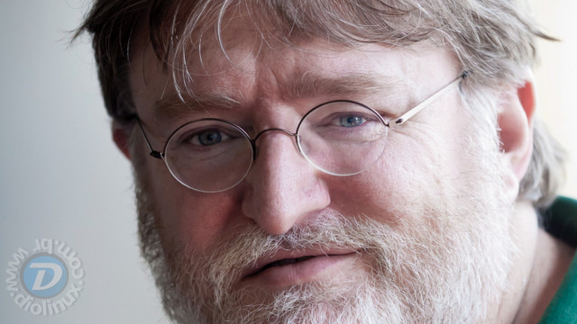 Gabe Newell comenta sobre o Vulkan