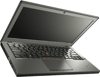 Lenovo ThinkPad X240 Driver Download