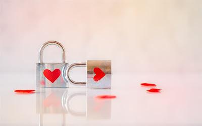 عيد الحب في الخليج العربي