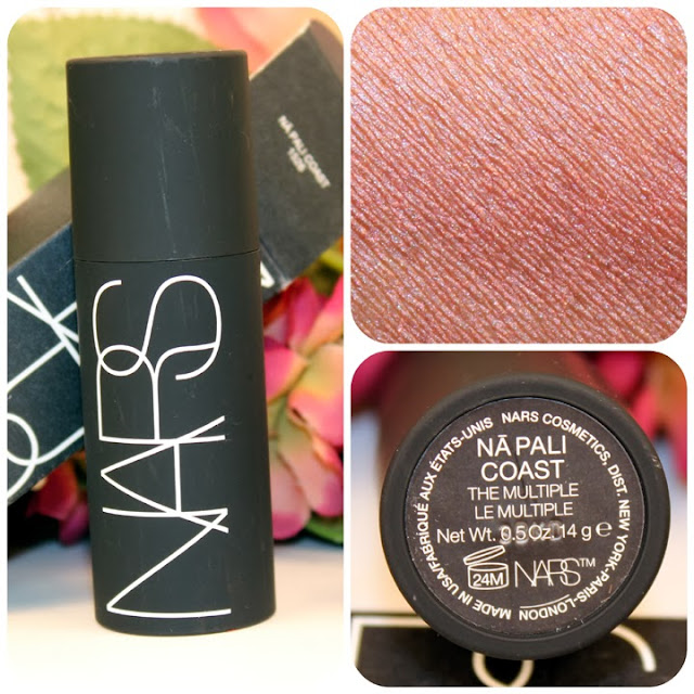 NARS NaPali Coast Multiple