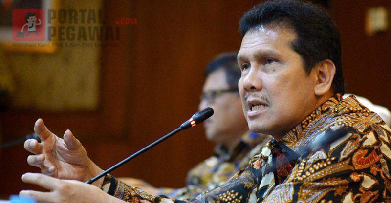 Pemerintah Buka Penerimaan CPNS 2018 Bidang Imigrasi hingga Hakim