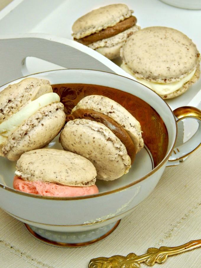 chrissitally s cupcakefactory perfekte macarons und wie man sie nicht machen sollte. Black Bedroom Furniture Sets. Home Design Ideas