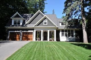 O que saber ao renovar o exterior da sua casa