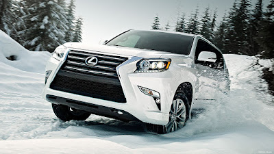 The Lexus Life: The 2016 Lexus GX - Big Class