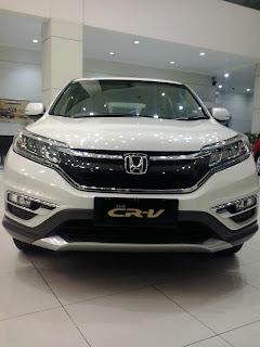 Desain Hatchback Agresif Honda Civic Terbaru