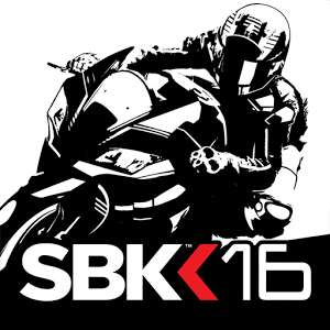 SBK16 Official Mobile Game 1.2.0 (Mod Unlocked) APK + Data