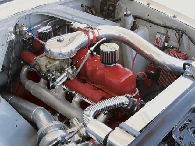 Ford 300 Inline 6 Turbo – Wonderful Image Gallery