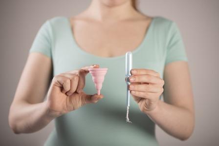 Jangan Pernah Melakukan 8 Kesalahan Saat Menstruasi