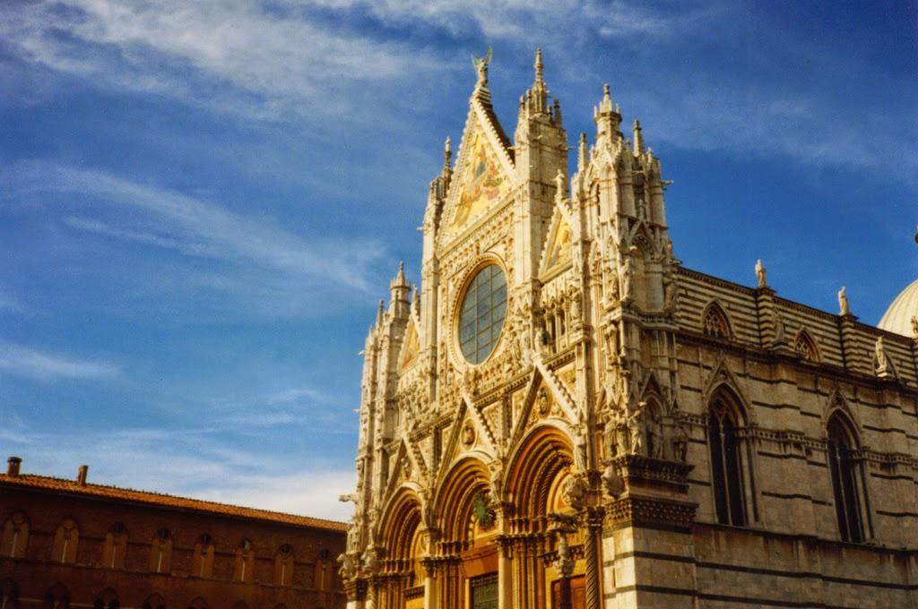 Munro - Guia de Siena em português