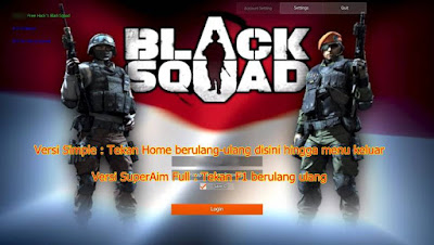 BLACKSQUAD Gamer Cit 2016