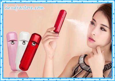Jual Nano Spray Emily Murah With Charger Kecantikan Awet Muda