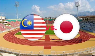 Live Streaming Malaysia vs Japan Hoki Trofi Juara-Juara Asia 18.10.2018