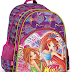 ¡Nueva colección de mochilas y estuches Winx Club Sirenix! - New school bags Winx Club Sirenix collection!
