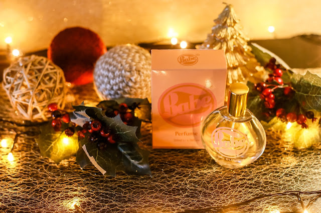 This fragrance by Babe is a classic - the perfect gift for mums who love a timeless fragrance