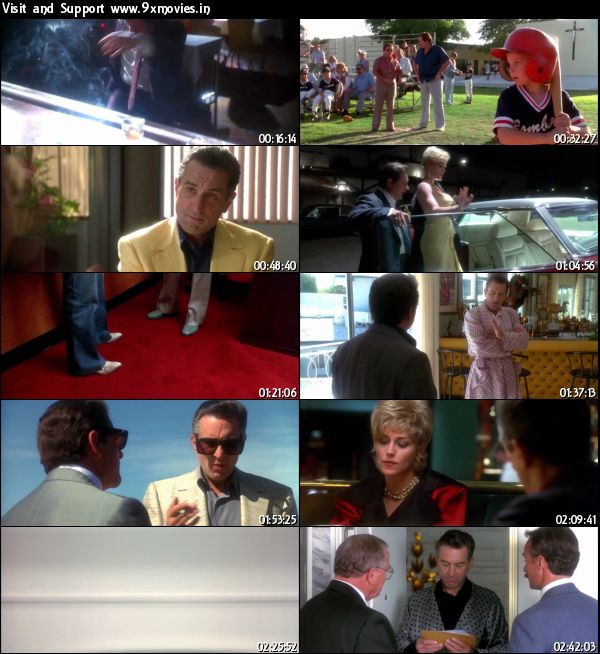 Casino 1995 Dual Audio Hindi 720p BRRip 1.2GB