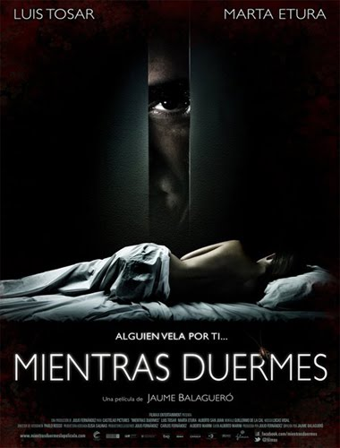 Ver Mientras duermes (2011) online