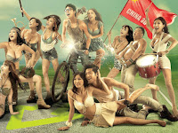 Due West Our Sex Journey (2012) HD Full ရုပ္သံ/အၾကည္[18+]