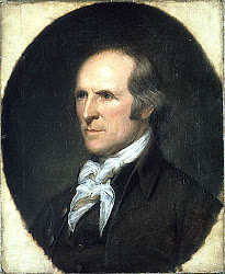 Timothy Pickering, Federalist
