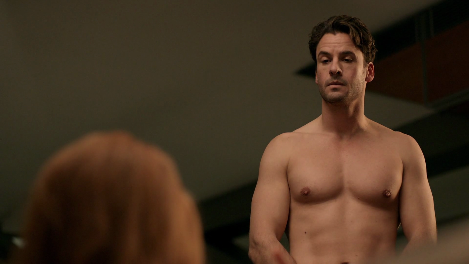 Shirtless Men On The Blog: Tiago Correa Mostra Il Sedere
