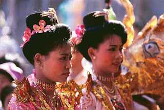 Mandalay People