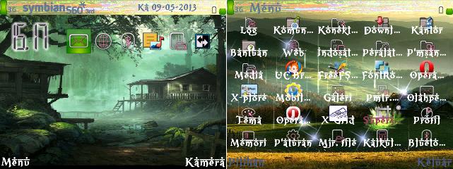 download theme nokia e63