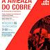 🎬 Cine Clube Ádega: 'Touro O Pino. A ameaza do cobre' e coloquio | 6jun