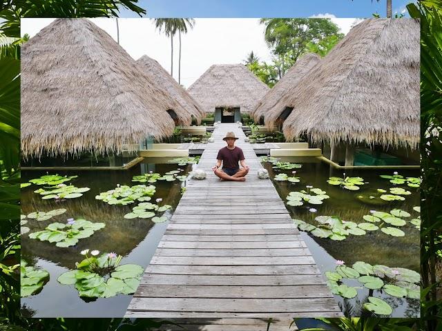 EXPERIENCE WELLNESS LIFESTYLE AT EVASON HUA HIN