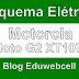 Esquema Elétrico Motorola XT1078 - Esquema Elétrico Moto G 2