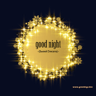 good night sweet dreams wishes image free download