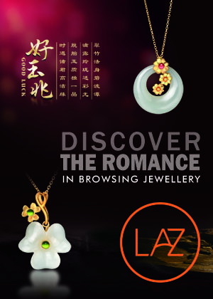 Find Golplate Jewellery on Lazada!