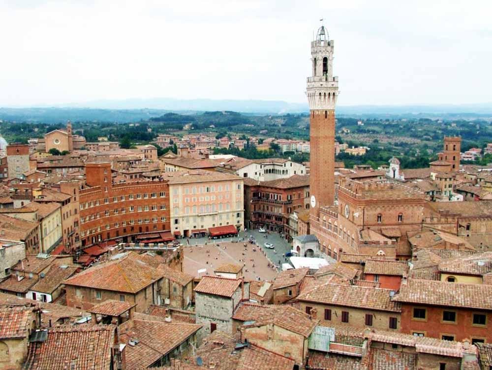 Siena | Cidade da Itália