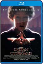 The Indian in the Cupboard (1995) HD 720p Subtitulados