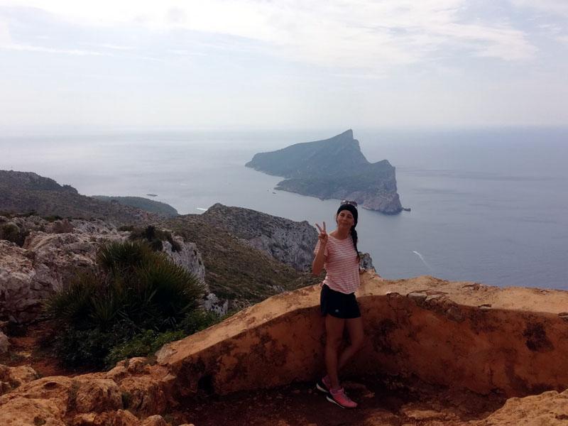 Foto dell'Isola di Sa Dragonera