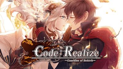 Code:Realize: Sousei no Himegimi [12/12] [MEGA] [Mp4-HD] [Sub Español]