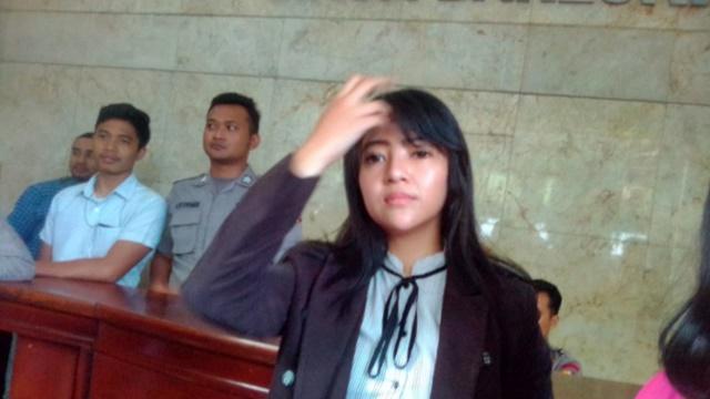 Terduga Korban Pencabulan Anggota Dewas BPJS Mengaku Tidak Sadar Dilecehkan