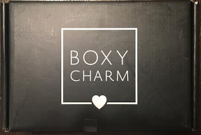 Boxycharm Mardebelleza