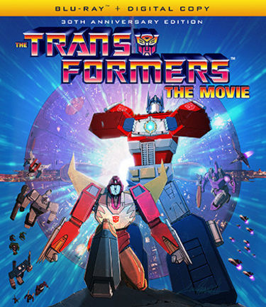 Transformer The Movie