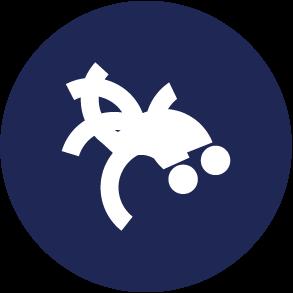 Icon Logo Judo Asian Games 2018