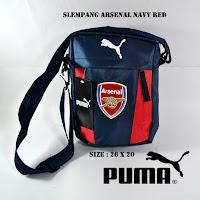 Tas Selempang Arsenal