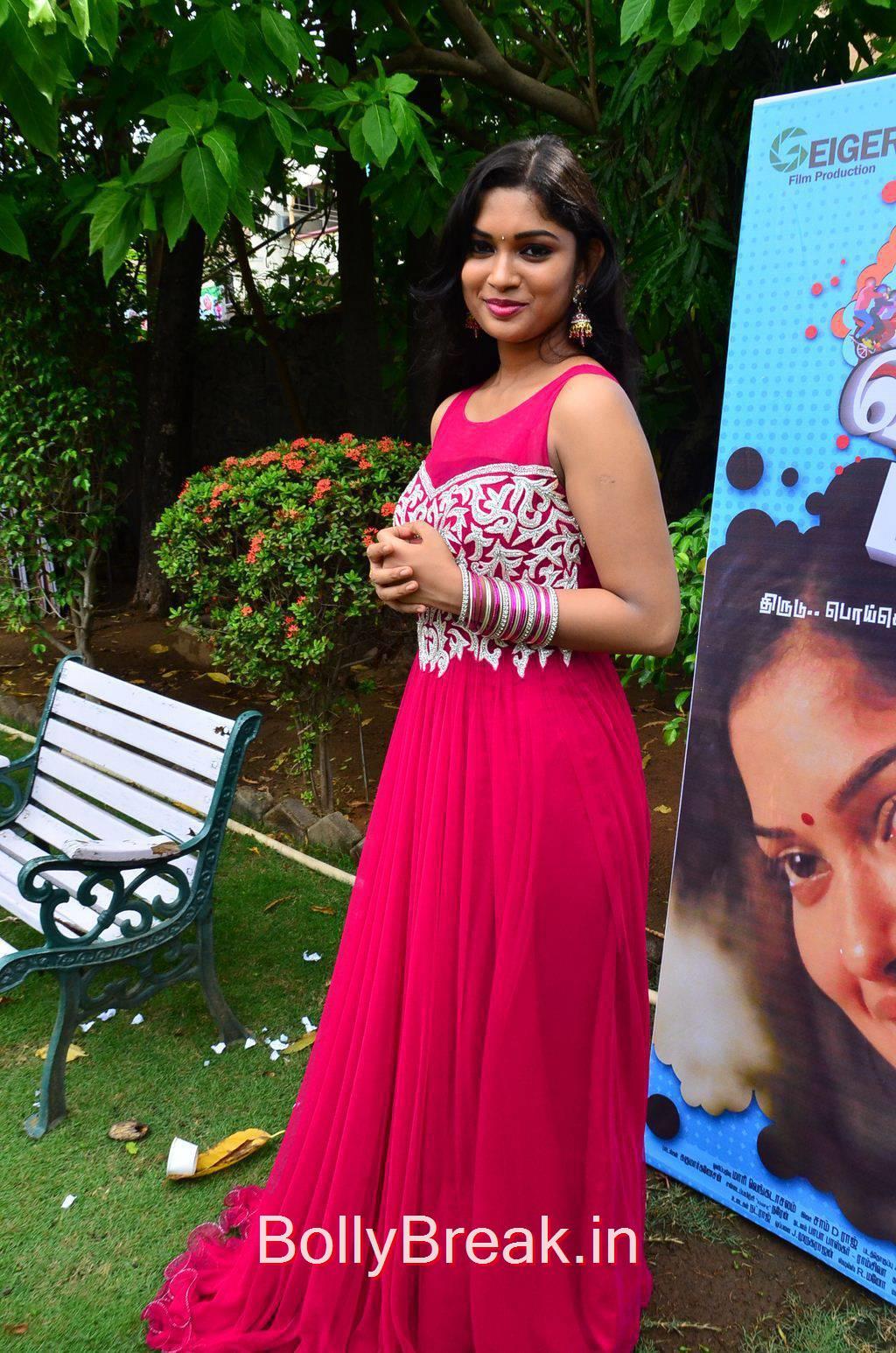 Priyanka Photo Gallery with no Watermarks, Priyanka Hot Pics from Vandha Mala Movie Press Meet