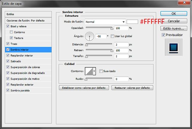 Tutorial de Photoshop Efecto de Texto Deportivo by Saltaalavista Blog 19
