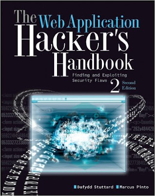 The-Web-Application-Hackers-Handbook-free-pdf