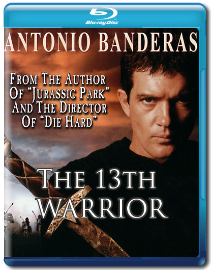 The 13th Warrior 1999 Hindi Dubbed Dual BRRip 720p